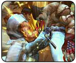 Report: Street Fighter X Tekken released before April 2012, 2 million in sales