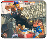 No delay expected for Super Street Fighter 4 AE because of PSN outage