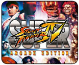 Super Street Fighter 4 Arcade Edition BP category rankings by Lynaken