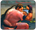 Sven trying to get PC Super Street Fighter 4 Arcade Edition out before July 15
