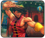 Sven addresses more PC Super Street Fighter 4 Arcade Edition questions