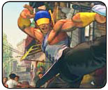 Killian talks about the philsophy of balancing Street Fighter games