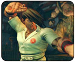 DLC Super Street Fighter 4 AE costumes for new cast possibly after disc release