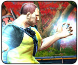 Vita, PS3 Street Fighter X Tekken visuals 'pretty much identical'