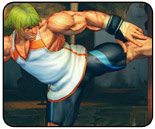 Ono talks briefly about rebalancing Super Street Fighter 4 Arcade Edition