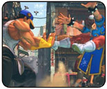 Requests for more Street Fighter 4 updates prompting talks at Capcom