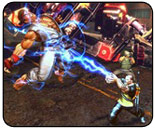 Street Fighter X Tekken's roster not finalized, how Cole got in