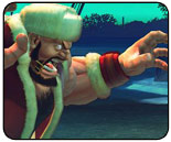 DLC costumes released for PC Super Street Fighter 4 AE, pack details