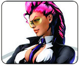 Shiizu wins July Marvel vs. Capcom 3 guide competition with C.Viper article