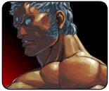 Street Fighter 3 Third Strike animated guide to Urien by SilentBob