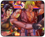 Seth details Cross Assault feature, 3/4 player option, in Street Fighter X Tekken