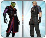 Ultimate Marvel vs. Capcom 3 costume details, may be single player surprises in store