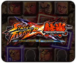 Street Fighter X Tekken's roster about half-way revealed