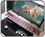 Roundup: Sp00ky on Live on 3, custom SF setup with IKEA desk