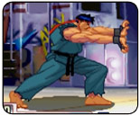 1Up Q&A, preview for Street Fighter 3 Online Edition with Capcom staff