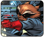Rocket Raccoon Ultimate Marvel vs. Capcom 3 character primer