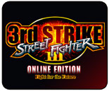 Street Fighter 3 Third Strike guides, frame data, colors and more