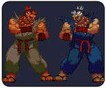 Street Fighter 3 Third Strike Akuma guide updated
