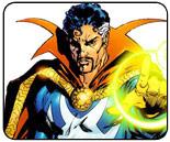 Doctor Strange Ultimate Marvel vs. Capcom 3 character primer