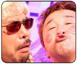 Roundup: Ono vs. Harada, Madcatz Street Fighter X Tekken arcade sticks