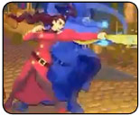 Roundup: Ultimate Marvel vs. Capcom 3 guide by Brady listed, Error1 SFA combos