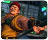 TGS 2011 Capcom stream for Street Fighter X Tekken