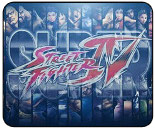 Roundup: Tutorial collection, Super Street Fighter 4 AE box art, Cody YT channel