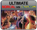 Ultimate Norcal vs. Capcom 3 updated with player list
