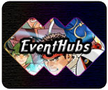 Follow EventHubs on Facebook, Twitter or RSS