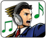 Character themes for Phoenix Wright and Nova now available