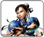 Ultimate Marvel vs. Capcom 3: Chun-Li has an undiscovered off the ground attack