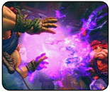 Super Street Fighter 4 Arcade Edition PC patch to fix lighting issues