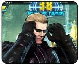 Ultimate Marvel vs. Capcom 3 official changelog, Capcom side only