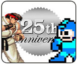 Capcom making plans for Street Fighter's 25th anniversary