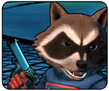 Character themes for Rocket Raccoon and Frank West now available