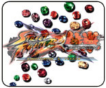 Possible to not select any gems in Street Fighter X Tekken