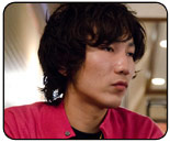 Daigo interview 'I don't really believe in luck'