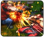 Street Fighter X Tekken was unthinkable ten years ago, project started in 2009