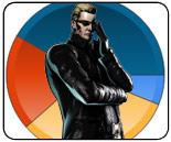 Top 16 Ultimate Marvel vs. Capcom 3 kill stats from the SoCal Regionals 2011 tournament