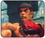 Super Street Fighter 4 AE 2012: Air plays Xbox Live ranked matches