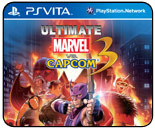 Vita release of Ultimate Marvel vs. Capcom 3 receives 31/40 review score from Famitsu