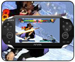GamerBee offers opinions on Ultimate Marvel vs. Capcom 3 for Vita