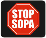 White House denounces SOPA, bill faces significant hurdles