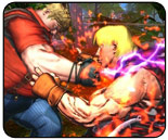 Ono: More Street Fighter X Tekken announcements end of January
