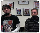 Live Ask Capcom session covers SF's 25 Anniversary, PC Street Fighter X Tekken