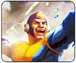 Street Fighter X Tekken: Inafune helped with Megaman, more new characters coming