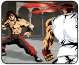 Ono interested in Street Fighter crossover with Mortal Kombat