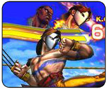 Ono: Huge focus was put on Street Fighter X Tekken&#39;s online system