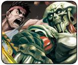 Updated: Valle, Aris Street Fighter X Tekken Cross Assault coaches