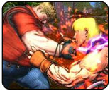 Street Fighter X Tekken gameplay mechanic breakdown from OdinReborn